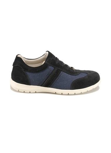 Dockers by Gerli Dockers 520157628 Kauçuk N Erkek Günlük Ayakkabı Lacivert